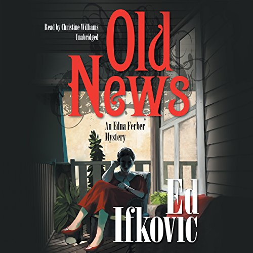 Couverture de Old News
