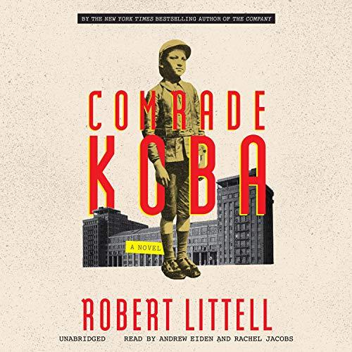 Comrade Koba Titelbild