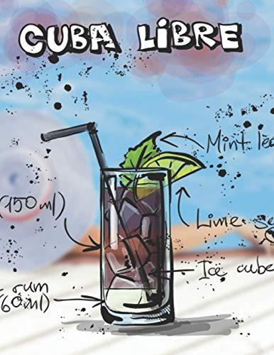 Cuba Libre: Cocktailrezepte