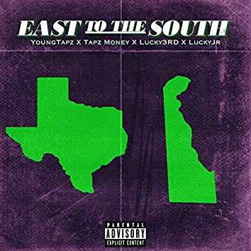East to the South