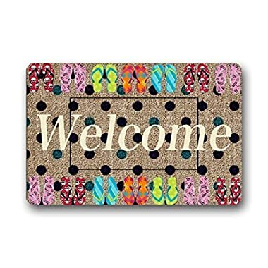 The Neighbors Have Better Stuff Indoor/Outdoor Doormat Decorative Mat Doormat 23.6 x15.7