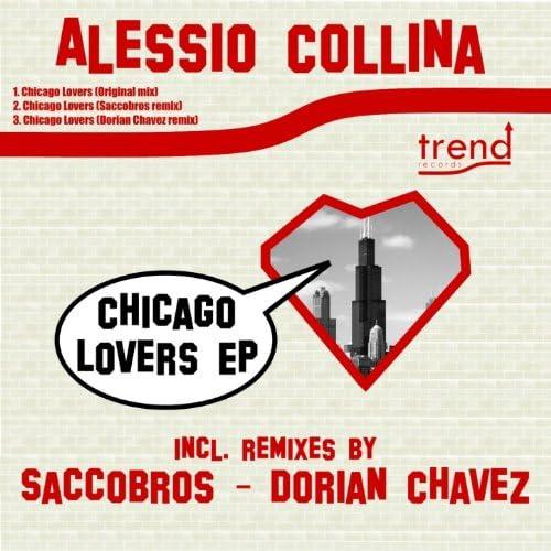 Alessio Collina