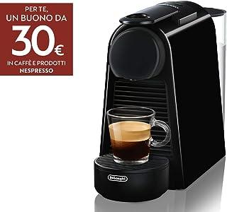 De`longhi en85.b macchine per il caffè a sistema nespresso essenza