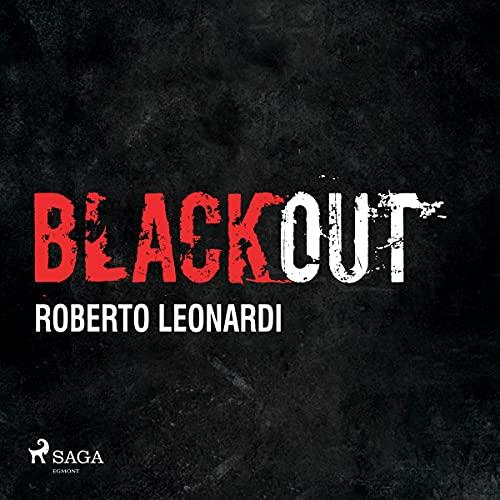 Blackout copertina