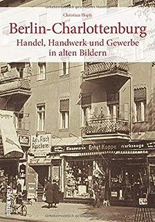 Berlin-Charlottenburg, Handel, Handwerk und Gewerbe, über 1