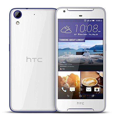 HTC Desire 626 16GB Unlocked GSM 4G LTE 5' HD Display Quad-Core Android Smartphone w/ 8MP Camera -...