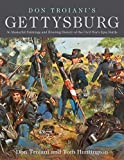Don Troiani's Gettysburg: 36 Masterful Paintings and Riveting History of the Civil War's Epic Battle