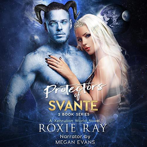 Protectors of Svante - 2 Book Series cover art
