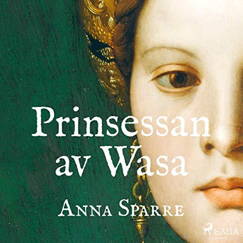 Prinsessan av Wasa audiobook cover art