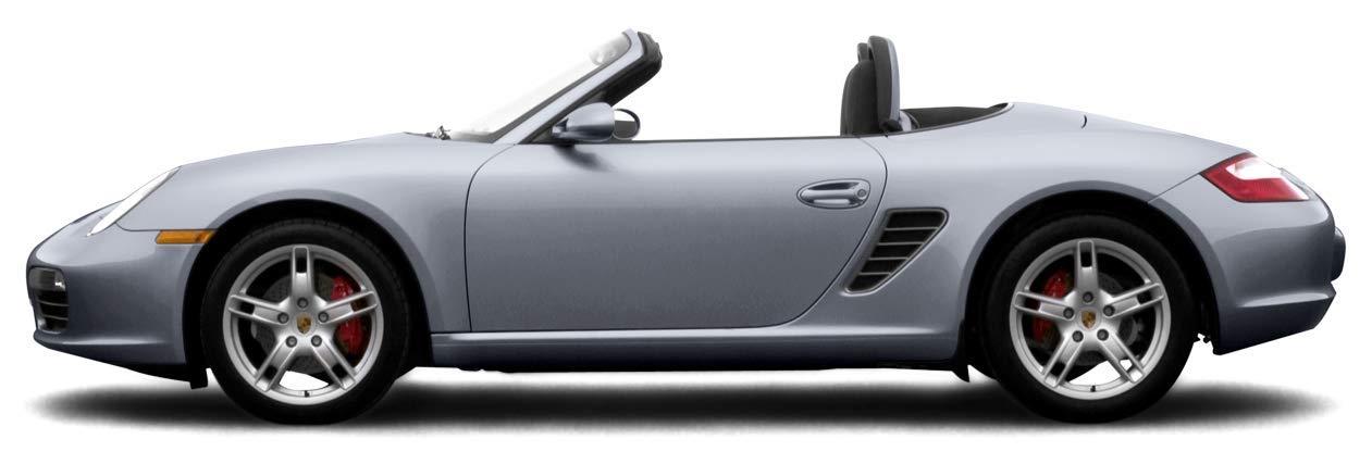 Amazon Com 2006 Porsche Boxster Reviews Images And Specs Vehicles