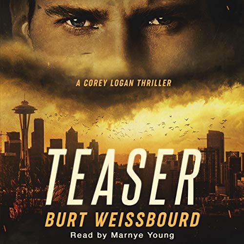Teaser  By  cover art