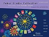 Faber Studio Collection: Selections from PreTime Piano Primer Level (Faber Studio Collection: Pretime Piano)