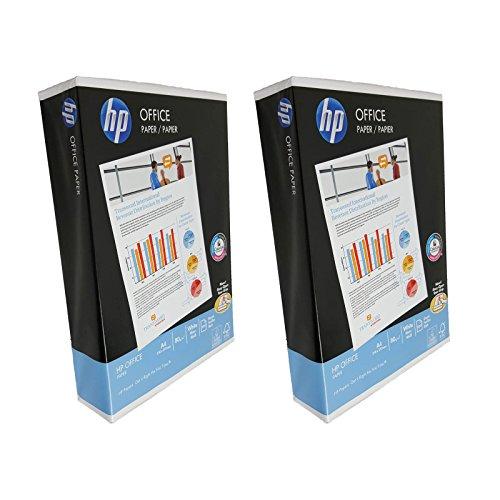 1000 Blatt Kopierpapier Markenpapier von HP Office CHP110 Druckerpapier