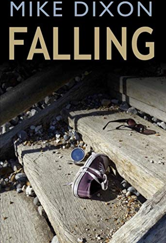 Front cover for the book Falling by Mike Dixon