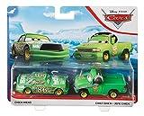 Disney Pixar Cars Chick Hicks Chief DINOCO...