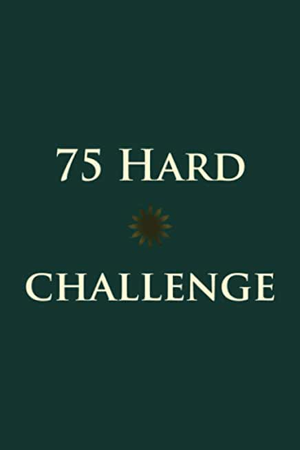 75 hard challenge: start where you are_120 and Exercise twice each day for 45 minutes