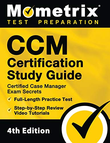 CCM Certification Study Guide - Cer…