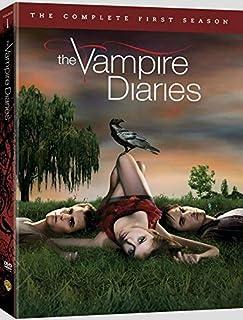 The Vampire Diaries - Season 1 - DVD