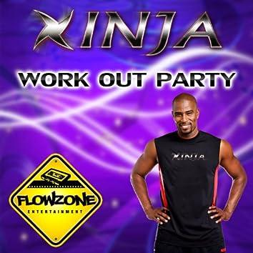 Xinja Workout Party