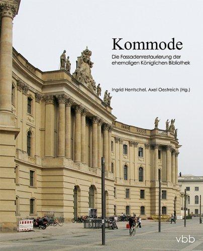Kommode: DieFassadenrestaurierungderehemaligenKöniglichenBibliothek (2011-11-21)