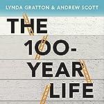 『The 100-Year Life』のカバーアート