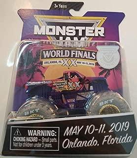 Best monster truck world finals Reviews