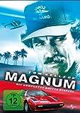 Magnum - Die komplette dritte Staffel [6 DVDs]