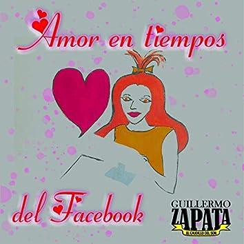 Amor en tiempos del facebook