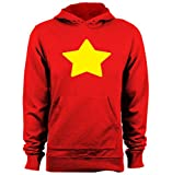 First Class Idea Steven Universe Star Cosplay gems Garnet Shirt Unisex Graphic Hoodies