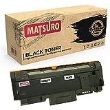 Matsuro Originale | Compatibili Cartuccia Del Toner Sostituire Per XEROX 106R02777 106R02775 (1 NERO)