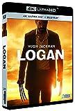 Logan (4K Ultra HD) [Blu-ray]