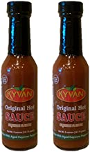 product image for KYVAN Original Hot Sauce - 2 Pack
