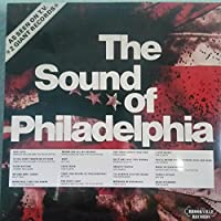 the sound of philadelphia LP
