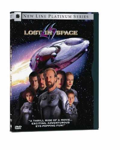 Lost In Space (Ws)