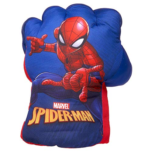 Play by Play Los Vengadores Peluche Guante Spiderman The Avengers Marvel
