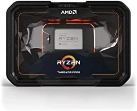 AMD YD297XAZAFWOF Ryzen Threadripper 2970WX 24 Core, 48 Thread Processor, Pack of 1