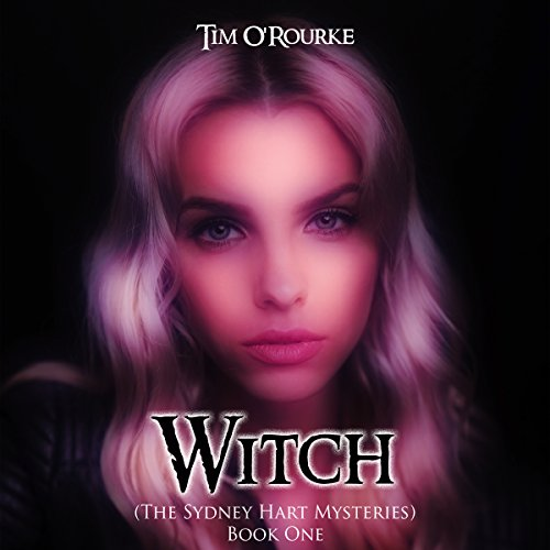 Witch     The Sydney Hart Mysteries, Book 1              By:                                                                                                                                 Tim O'Rourke                               Narrated by:                                                                                                                                 Laurel Schroeder                      Length: 5 hrs and 53 mins     6 ratings     Overall 3.8