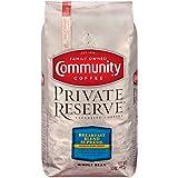 Community Coffee Private Reserve Breakfast Blend Supreme Medium Roast