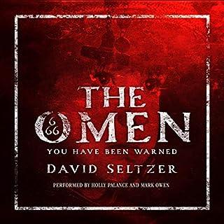 Page de couverture de The Omen