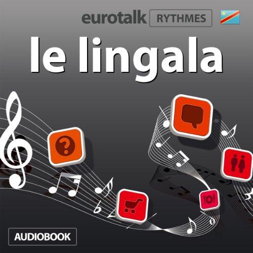 Couverture de EuroTalk Rhythme le lingala