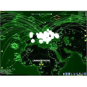 Defcon: Strategic Nuclear War