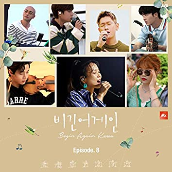Begin Again Korea Episode.8 (Original Television Soundtrack) (Live)
