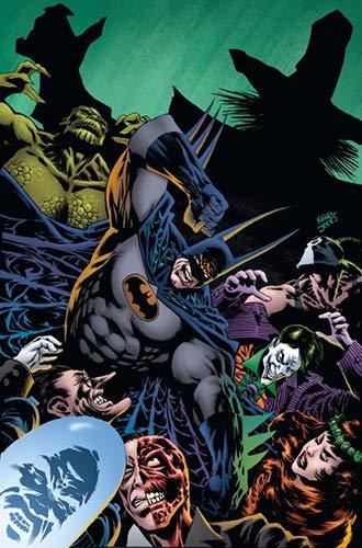 I re della paura. Batman