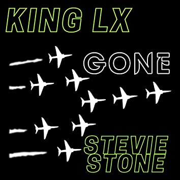 Gone (feat. Stevie Stone)