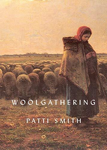 Image of Woolgathering
