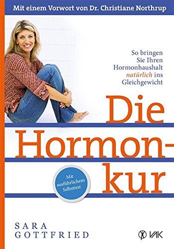 Buchtipp: Die Hormonkur