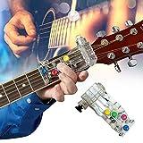 PanDaDa LASSIQUE D'ACCORD BUDDY Système d'apprentissage pour guitare Accessoires