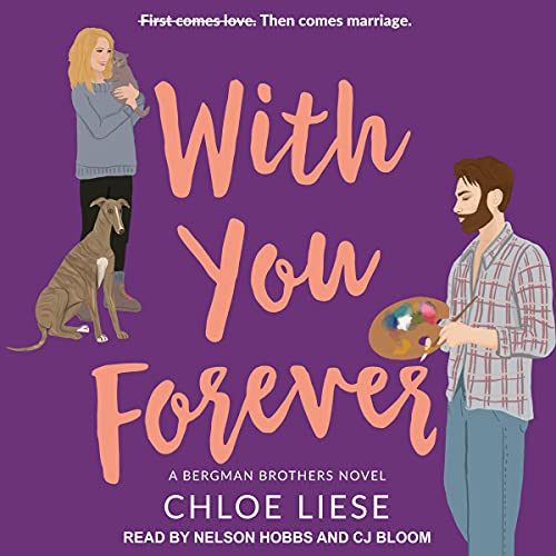 With You Forever cover art