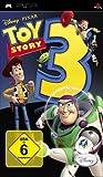 Toy Story 3: Das Videospiel [Importación alemana]
