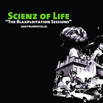 The Blaxploitation Instrumentals